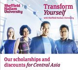 sheffield hallam university burslar