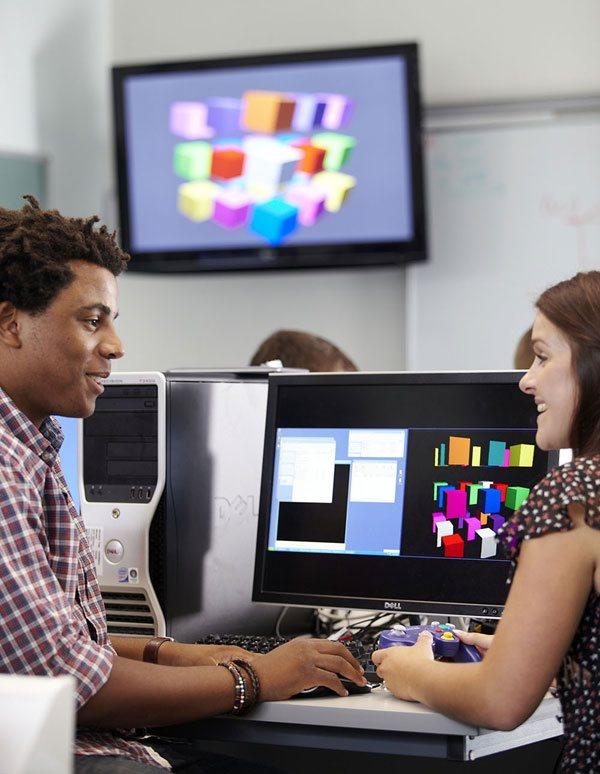 sheffield hallam üniversitesi bilgisayar